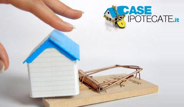 evita asta con il saldo e stralcio immobiliare